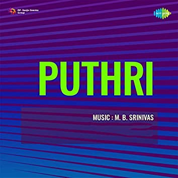 Puthri (Original Motion Picture Soundtrack)