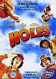Holes [Reino Unido] [DVD]