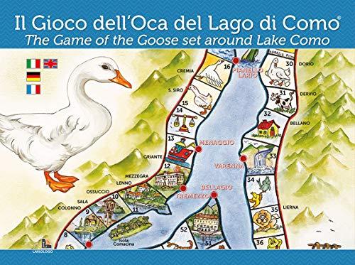 Il Gioco dell'Oca del Lago di Como