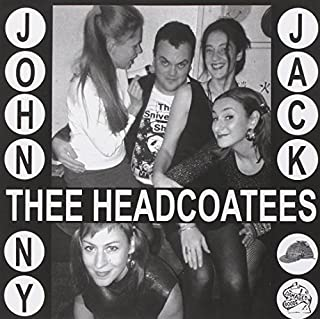 Johnny Jack/Sufference Wharf [7 inch Analog]