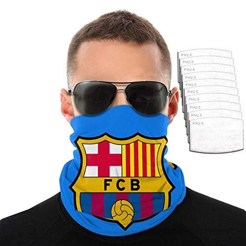 Pañuelo con Filtros Variado FC Barcelona Hombre Mujer
