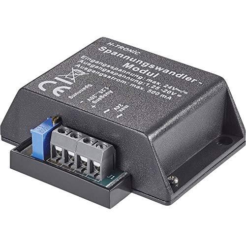 H-Tronic Spannungswandler Baustein Eingangsspannung (Bereich): 4, 4-24, 24 V/DC, V/AC Ausgangsspan