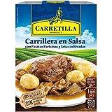 Carrillera de Patatas y Setas Carretilla 300gr