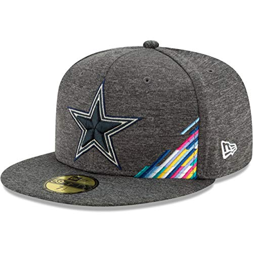 New Era 59Fifty Fitted Cap - Crucial Catch Dallas Cowboys