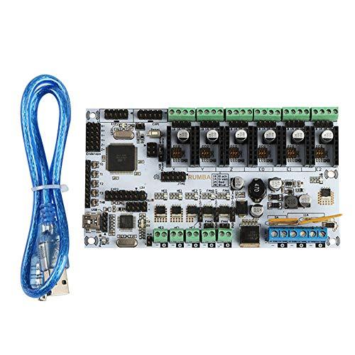 Classicoco chipkaart voor Rumba Smart Controller 2560-R3 voor TFT MKS