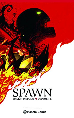Spawn (Integral) nº 02 (Independientes USA)