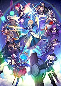 【Amazon.co.jp限定】Fate/Grand Order Original Soundtrack IV(オリジナル特典:「クリアうちわ」(絵柄:カイニス)付)(初回仕様限定盤)