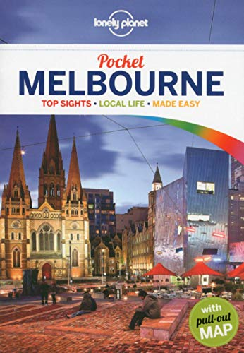 Lonely Planet Pocket Melbourne (Travel Guide)