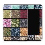 Skins4u Amazon Kindle Skin Aufkleber Design Schutzfolie Camo Muster
