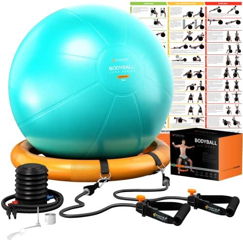 Mantra Sports -  Gymnastikball,