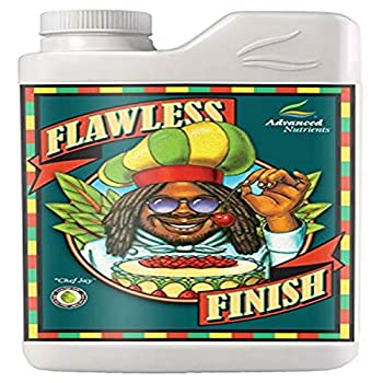 Best advanced nutrients flawless finish Reviews