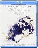 Esencia De Mujer (Colección Oscar 2015) [Blu-ray]