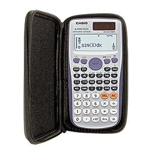 WYNGS Funda Protectora Calculadora de Casio, para Modelo: Casio FX-991ES Plus