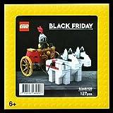 Lego 6346106 – Carro Romano – Edición limitada
