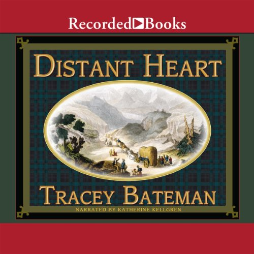 Distant Heart audiobook cover art