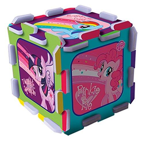 Trefl 60397 - Puzzle de Espuma My Little Pony