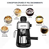 Zoom IMG-2 sowtech macchina per caff espresso