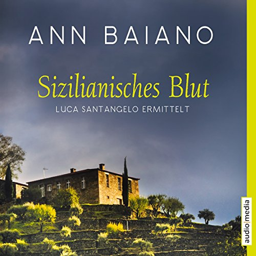 Sizilianisches Blut  By  cover art