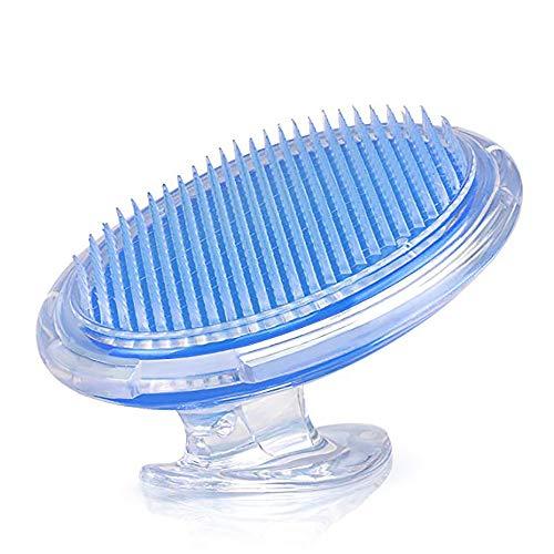ALICED Körperbürste, Pinsel Peeling Behandeln Und Zu Verhindern Eingewachsene Haare Massage Der Haut, Die Spitzen Dieser Haare Zu Verwenden Leicht Zu Lösen