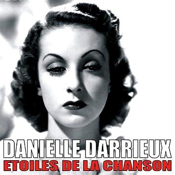 Les Étoiles de la Chanson, Danielle Darrieux