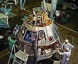 Immagine 2 haynes nasa moon missions 1969