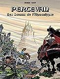 Percevan - Tome 11 - Les Sceaux de l'Apocalypse (PERCEVAN (11)) (French Edition)