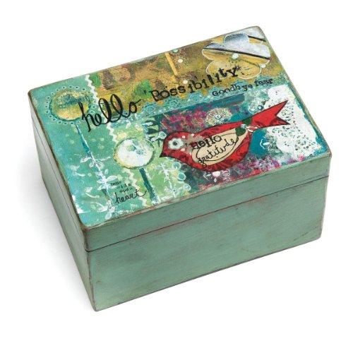 Hello Possibility Box