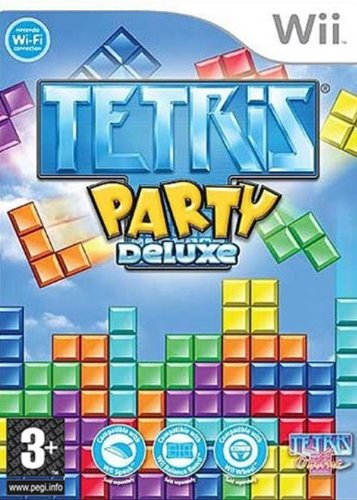 Tetris party deluxe [FR Import]