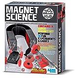 Kinder Great Gizmos KidzLabs Smart Spielzeug 4m Magnet Wissenschaft Experiment Wissenschaft Set -