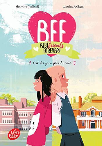 Le livre Best Friends For Ever pour sa meilleure amie