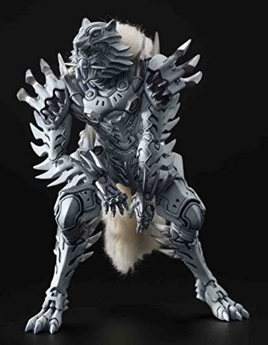 Wolf Orphnoch Kamen Rider 555 Part V Art Works Monsters