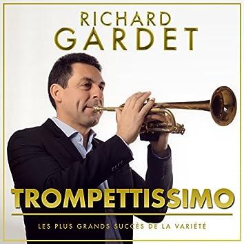 Trompettissimo (Les plus grands succès de la variété)