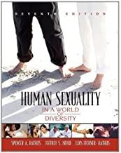 Human Sexuality in a World of Diversity 7th Edition (Book Only)