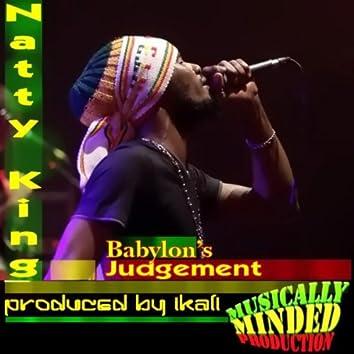Babylon's Judgement