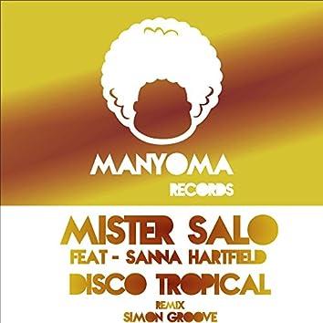 Disco Tropical
