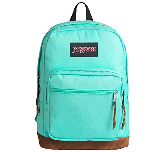 JanSport Right Pack Spanish Teal One Size