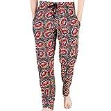 Disney Mens Animal The Muppets Character Lounge Pants Pyjamas Pjs Nightwear Novelty Gift (Medium) Grey