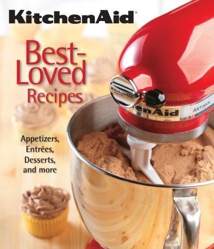 Preisvergleich Produktbild KitchenAid Best-Loved Recipes