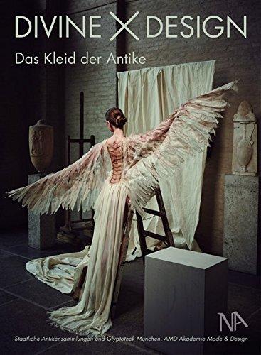 Divine X Design: Das Kleid der Antike