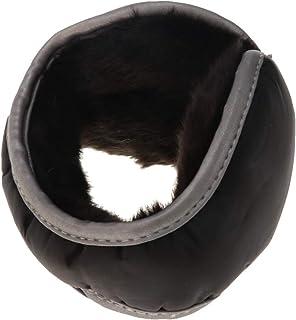 Dolity Fleece Ear Muffs Ear Warmers Behind The Head Style Earmuffs For Men & Women