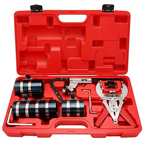 ELECTRONIC-MEI Zuiger Ring Compressor Auto Reparatie Uitrusting Multi-Functie Zuiger Ring Demontage Speciale Gereedschap Auto Reparatie Tool