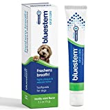 Dog Toothpaste: Vanilla Mint Flavour Tooth Paste for Dogs. Teeth Brushing Cleaner Pet