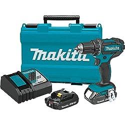 Image of Makita XFD10R 18V Compact...: Bestviewsreviews
