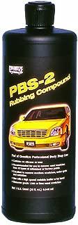 Granitize PBS-2 Auto Rubbing Compound - Medium Abrasive -32oz.