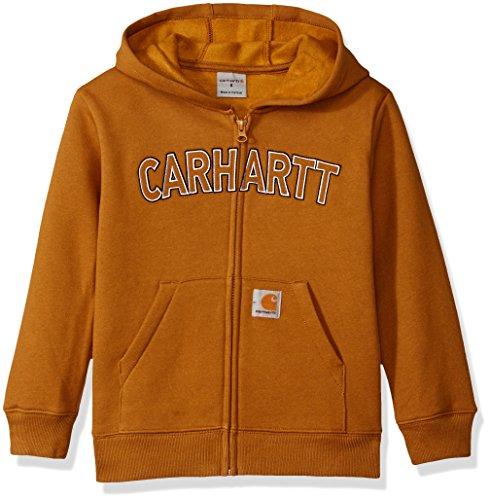 Carhartt Jungen Sweatshirt - braun -