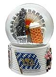 30065 Munich Oktoberfest Souvenir Snow Globe 65 mm Diameter
