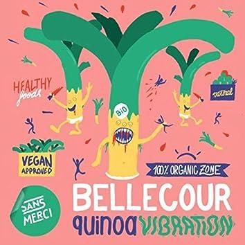 Quinoa Vibration