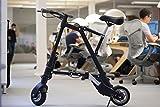 A-Bike Elektro Klapprad - 18