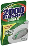 Best Automatic Toilet Bowl Cleaners - 2000 Flushes Bleach Automatic Toilet Bowl Cleaner, 1.25 Review