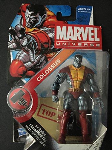 Marvel Universe Colossus Series #2 Figure #13